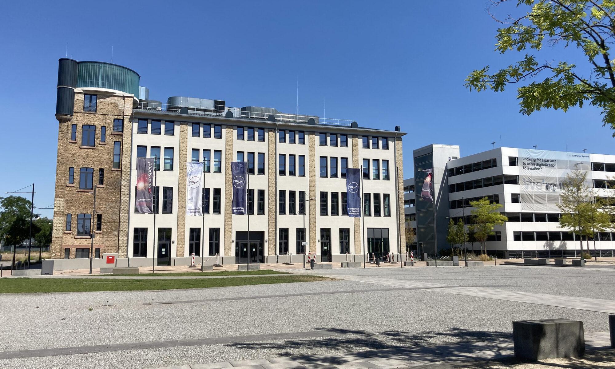 Gewerbeverein Raunheim e.V.